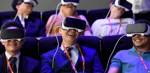 Tổ chức sự kiện thực tế ảo 360