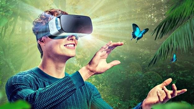 thiết kế web VR men gốm
